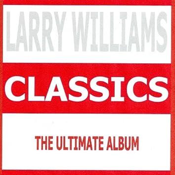 Classics - Larry Williams