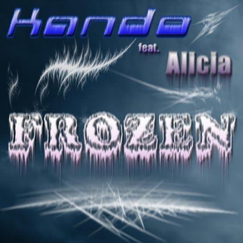 Kando Feat. Alicia