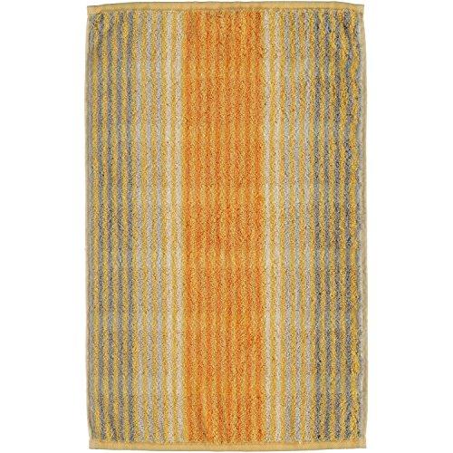 Cawö Home Handtücher Noblesse Cashmere Streifen 1056 Melba - 35 Gästetuch 30x50 cm