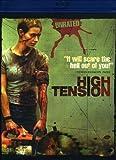 High Tension (2003) [Edizione: Stati Uniti] [USA] [Blu-ray]