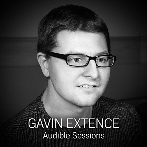 FREE: Audible Sessions with Gavin Extence cover art