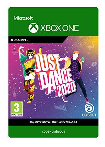 Just Dance 2020 Standard | Xbox One – Code jeu à télécharger