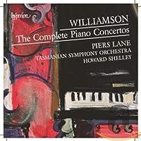 Piano Concertos Sinfonia Concertante