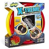 Grafix R03-0316 Surge X-Treme Power Paddelspiel, Mehrfarbig