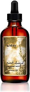 WEN Sweet Almond Peppermint Treatment Oil, 4 Fl Oz