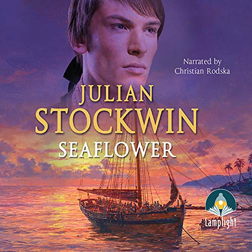 Seaflower cover art