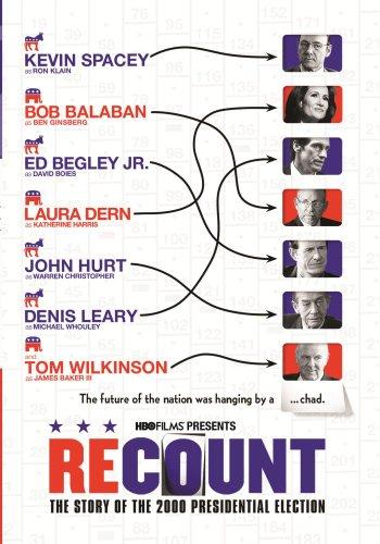 Recount [Edizione: Stati Uniti] [USA] [DVD]