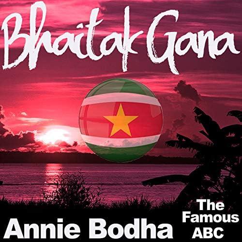 Annie Bodha
