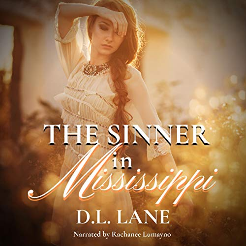 The Sinner in Mississippi cover art