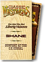 Classic Westerns Collection VHS