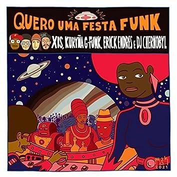 Quero uma Festa Funk