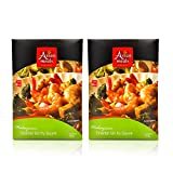 Asianmeals Cooking Sauce Packs (Oriental Stir Fry Sauce, Pack of 2), Perfect for Stir Fry, Oyster...
