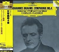 Brahms: Symphony No. 4 by Carlos Kleiber (2011-09-07)