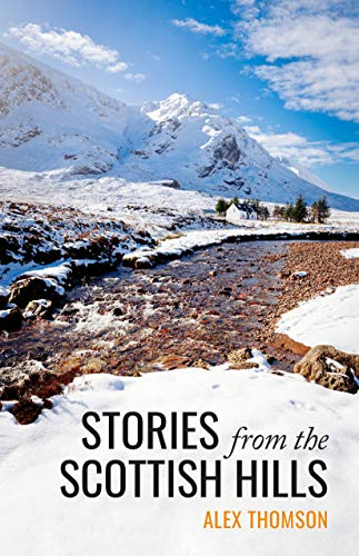 Stories from the Scottish Hills (English Edition)