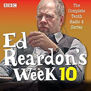 Ed Reardon's Week: Series 10 Titelbild