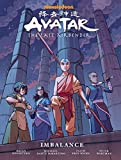 Avatar - The Last Airbender--Imbalance Library Edition