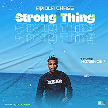 Strong Thing