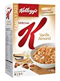 Kellogg's Special K Vanilla Almond, Family Pack, Cereal 658 Gram