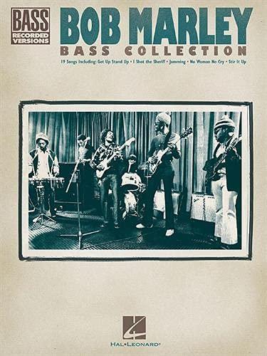Bob Marley Bass Collection