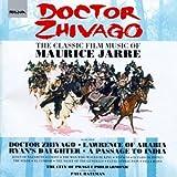 Doctor Zhivago & Classic Film Music of Jarre