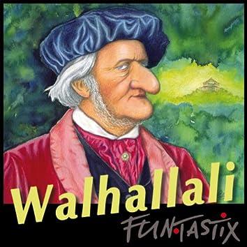 Walhallali