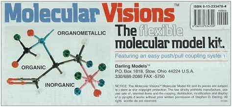 Organic & Inorganic Molecular Model Kit