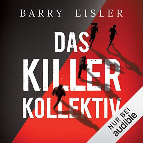 Das Killer-Kollektiv Titelbild
