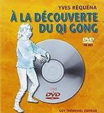 A la découverte du Qi Gong (1DVD)