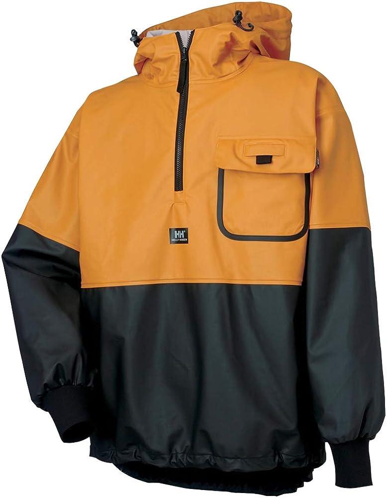 Helly-Hansen Workwear Men's Roan Waterproof Anorak Jacket