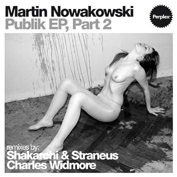 Publik EP, Part 2