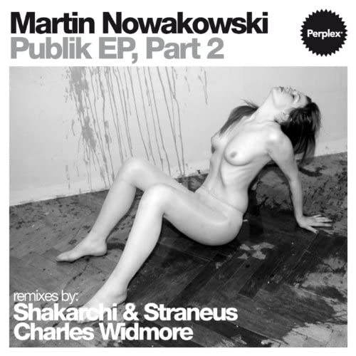 Martin Nowakowski