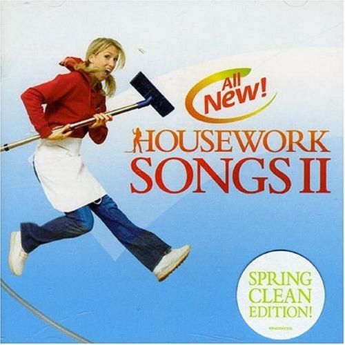 Housework Songs [Spring Clean