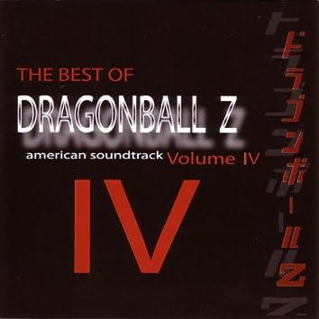Best Of Dragonball Z Vol IV