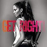 Get Right [Vinyl]