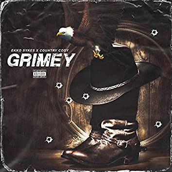 Grimey (feat. Country Cody)
