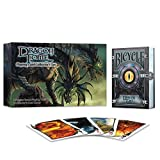 Dragon Tome Playing Cards with Collectible Coin