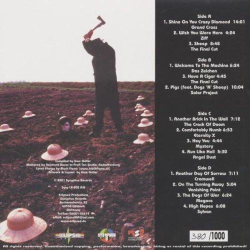 Signs of Life Vol.2 [Vinyl LP] - 2