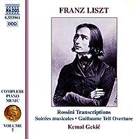 Complete Piano Music Volume 7