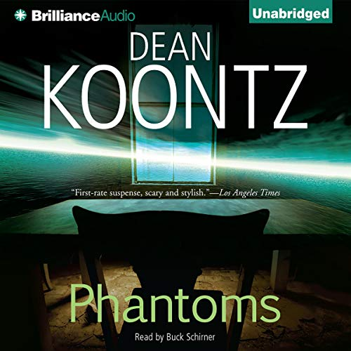 Phantoms - Dean Koontz