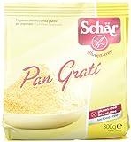 Schär Paniermehl glutenfrei 100604, 6 x 300 g