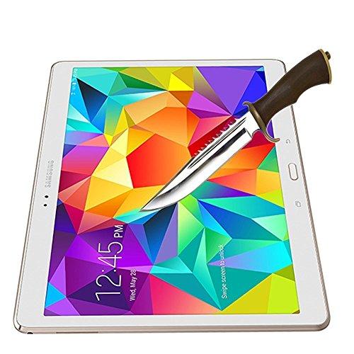 """theoutlettablet® Cristal Templado protector pantalla para tablet Samsung Galaxy Tab A 9.7"""" (tempered Glass) máxima calidad y protección"""