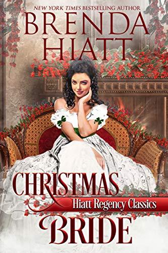 Book: Christmas Bride (A Regency Romance) by Brenda Hiatt