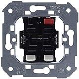 Simon 75398-39  - Conjunto de 2 interruptores, 10AX,...