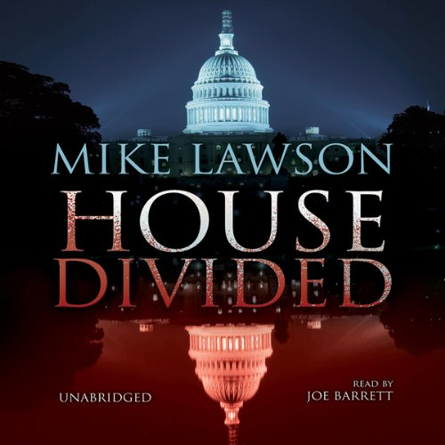 House Divided audiobook cover art