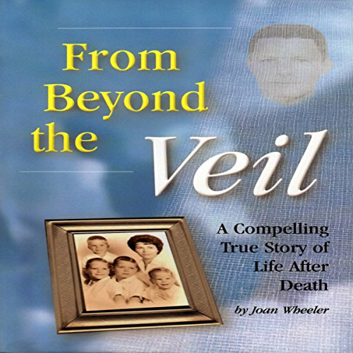 From Beyond the Veil audiobook cover art