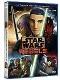 Star Wars Rebels - Temporada 3 [DVD]