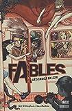 Best Of - Fables, Tome 1 - Légendes en exil