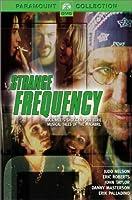 Strange Frequency [DVD] [Import]
