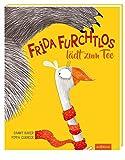 Frida Furchtlos ldt zum Tee