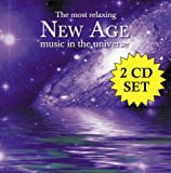 The Most Relaxing New Age Music In The Universe [2 CD]
